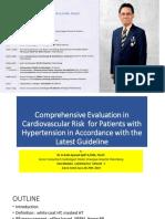 Workshop Hypertension Dr Aulia