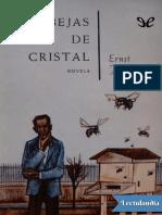 Abejas de cristal - Ernst Junger.pdf