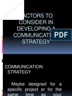 FACTORS TO CONSIDER IN DEVELOPING A COMMUNICATION STRATEGY BSED.pptx