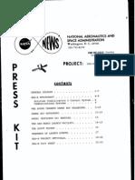 SAS-B Press Kit