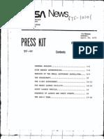 SAS-C Press Kit