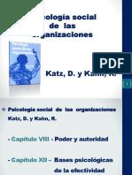 2019 u7 Katz y Kahn Psicología Social de Las Organizaciones