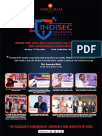 Indisec Summit 2019