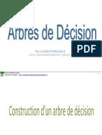 2-Arbres de Decision Introduction