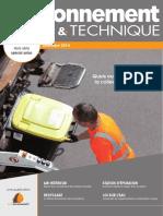 Hs Environnement Et Technique Pollutec 2014