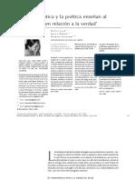 Laje, Otero, Lombardi (2016) - Lo que la erótica y la poética enseñan al psicoanálisis en relación a la verdad.pdf