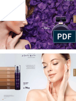 Catálogo Maquillaje y Cosméticos HND