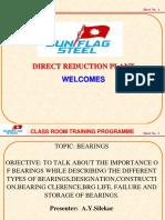 bearing presentation A Y Silekar.pptx