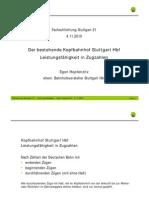 Stuttgart 21 Schlichtung - [3] 2010-11-04 - Egon Hopfenzitz