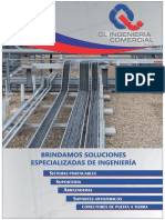 Catalogo Cl Ingenieria 2.018
