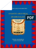Walter Leslie Wilmshurst_o Santo Real Arco de Jerusalem_ed04b