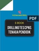 E-book Tenaga Pendidik
