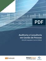 auditoriua e consultiria de recursos humanos