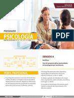 Pensul de Psicologia