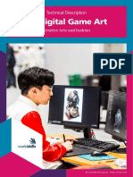 3D Digital Game Art