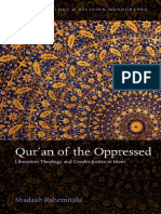 Qur an of the Oppressed - Facebook Com LinguaLIB