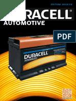 Duracell Katalog