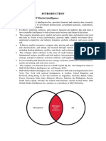 A STUDY ON PORTFOLIO MANAGEMENT AND EVUALTION