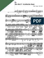 [Free com Ostijn Willy Suite Pour Orchestre Part Arabische Dans Klarinet 11705