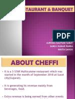 Chefy restaurant & banquet1.pptx