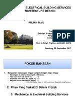 Kuliah Umum Mep Ars Itb 29 Sep 2017 Final