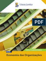Economia Das Organizacoes-Ciencias Contabeis UFBA
