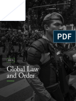 2019 Global Law and Order Report
