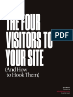 The four visitors to your site