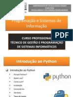 1. Introdução Ao Python