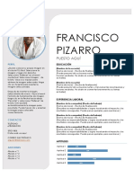 Francisco Pizarro