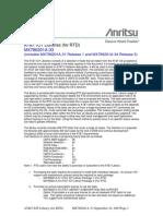Datasheet MX786201A 33