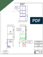 15.- Plano Planta Accesibilidad Universal Sucursal Cesfam Machali