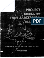 Project Mercury Familiarization Manual 1 May 1962