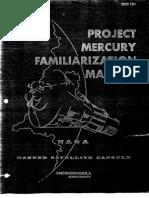 Project Mercury Familiarization Manual 1 May 1962