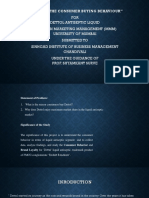 Slide Detol Presentation