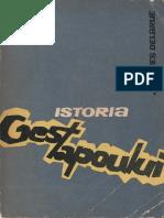 Delarue, Jacques - Istoria Gestapoului