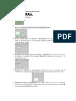 Manual de Paso a Paso de Cómo Se Grafica en Excel