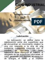 lubricación Industrial
