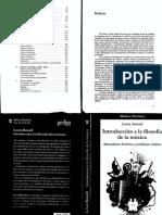 Rowell, L. -Introduccion a la filosofia de la musica-.pdf