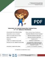 Proceso de Investigación Formativa 3-4