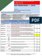 Lista de precios PRIMAVERA 1 2019 ALARMAS NO DPP.pdf