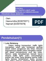 Simulasi Traffic LightB