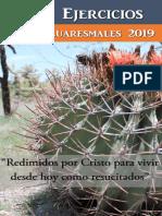 Ejercicios Completo Cuaresmales 2019