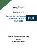 FLC 3D-MODELAMENTO