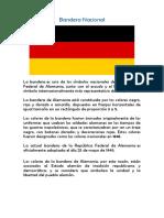 Alemania Anahi
