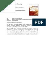 Hodgkin Lymphoma, Pathology and Biology