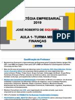 Estratégia Empresarial (1)
