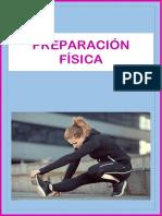 MONOGRAFIA PREPARACION FISICA