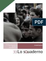 A. A. V. V. - Lo sQuaderno33. Crowded spaces.pdf