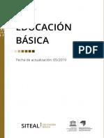 Siteal Educacion Basica
